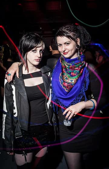 DNA Lounge: Death Guild: Mon, 27 May 2013: 025
