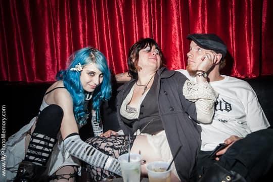DNA Lounge: Death Guild: Mon, 17 Jun 2013: 139
