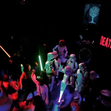 DNA Lounge: Death Guild: Mon, 04 May 2015: 106