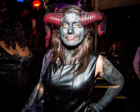 DNA Lounge: Death Guild: Mon, 31 Oct 2016: 056