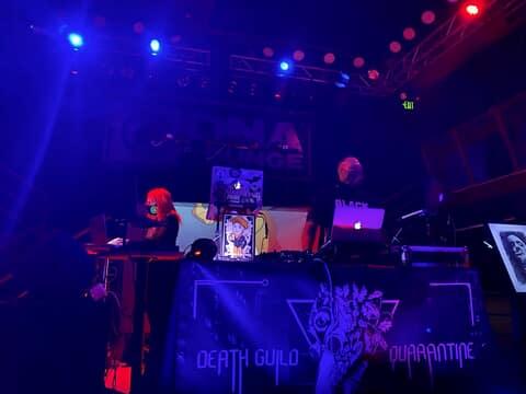 DNA Lounge: Death Guild: Mon, 24 Aug 2020: 009